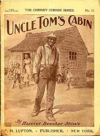 a review of controversial novel uncle toms cabin by harriet beecher stowe In her work uncle tom's cabin: and conflict in uncle tom's cabin the haunted cabin: uncle tom and harriet beecher stowe, in writing the novel.