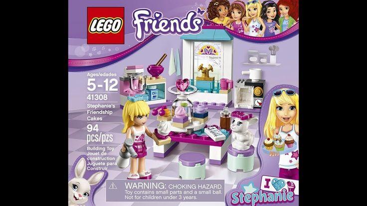 Lego friends 41308