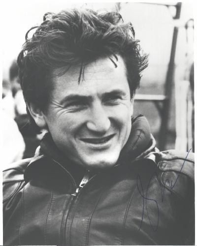 sean penn is def. one of my favorite actors