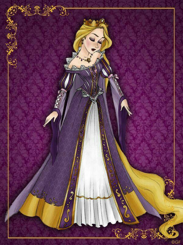Rapunzel..♡