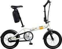 Bicicleta de oras pliabila, GIANT SUBWAY 2, Alb, Barbati