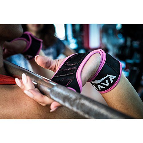 Cross Training Gloves with Wrist Support for WODs,Gym Workout,Weightlifting & Fitness-Extra Padding to avoid Calluses-Suits both Men & Women-The Best Weight Lifting Gloves for a Strong Grip-MavaSports