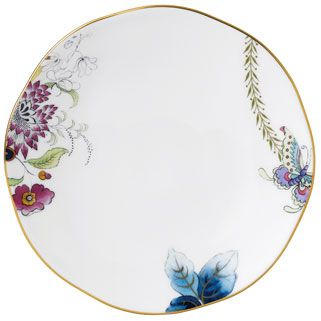 "Wedgwood Butterfly Bloom Bread & Butter Plate 6.25"" Would be lovely on my cake stand!"