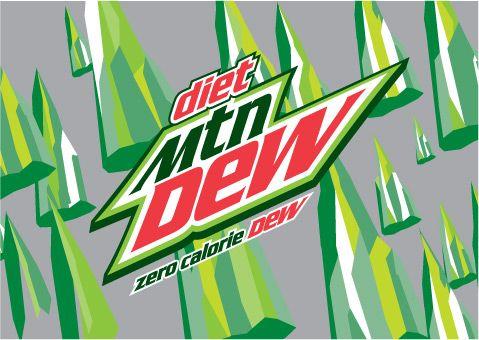11 best mtn dew images on pinterest mountain dew soda - Diet mountain dew wallpaper ...