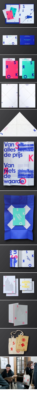 SKOR | Lava Graphic Design, Amsterdam
