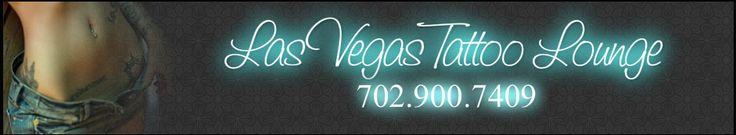 Las Vegas Tattoo Shop- Las Vegas Tattoo Lounge - Las Vegas Tattoo Lounge