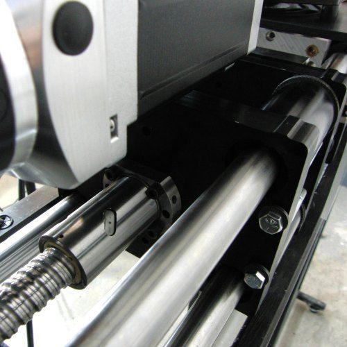 APSX-PIM Desktop Electric Plastic Injection Machine