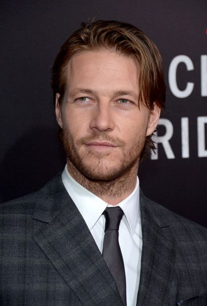 "Luke Bracey Photos Photos - Actor Luke Bracey attends the screening of Summit Entertainment's ""Hacksaw Ridge"" at Samuel Goldwyn Theater on October 24, 2016 in Beverly Hills, California. - Screening of Summit Entertainment's 'Hacksaw Ridge' - Arrivals"