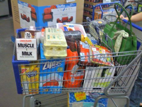 Costco vs Sams Club - If you're shopping in bulk, Sams Club is better than Costco for these reasons...
