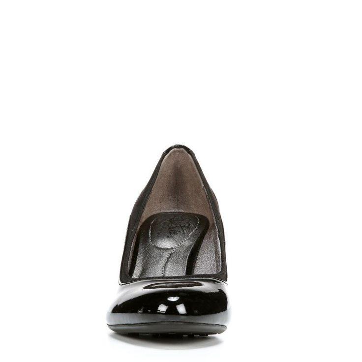 1ec717d5fc2 Lifestride Women s Pasha Medium Wide Pump Shoes (Black) - 7.0 M   WomensDressShoes