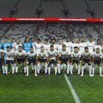 Corinthians (@Corinthians) no Twitter