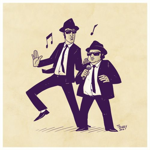 106 Miles To Chicago Blues Brothers Quote: 57 Best Images About The Blues Brothers On Pinterest