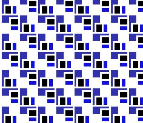 Geometric_02 fabric by pacamo on Spoonflower - custom fabric