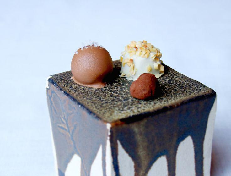Speciality chocolates