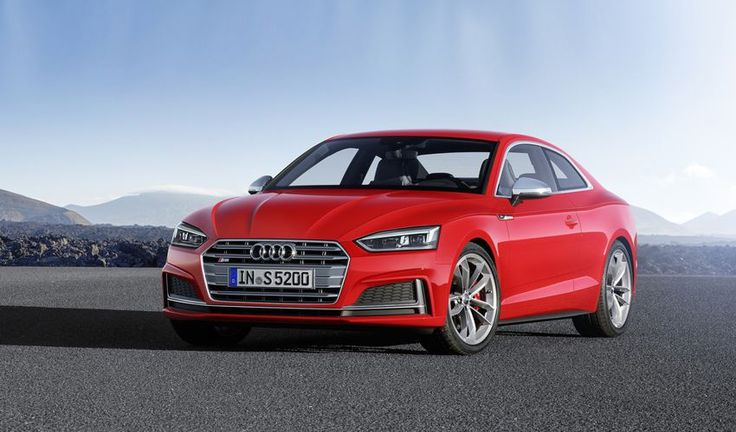 2018 Audi S5 Coupe Redesign, Changes, Release Date and Price Rumors - Car Rumor