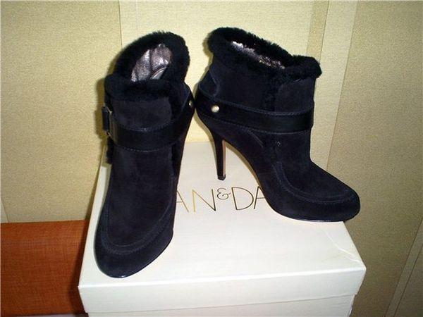 Деревенская обувь для городских красавиц. В Барнауле прошел День сибирского валенка