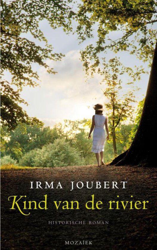 82/53 Irma Joubert - Kind van de rivier. Deel 1 van de trilogie. Op naar deel 2.