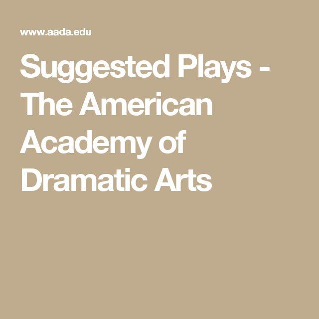 Mejores 47 imágenes de ¡Estudia teatro! en Pinterest | Estudiando ...