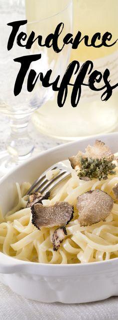 Découvrez les recettes de truffes sans se ruiner