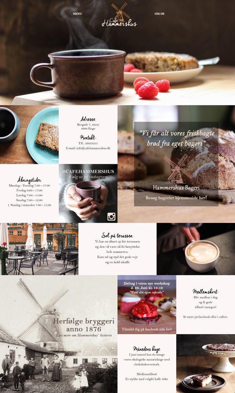Final project as Multimediadesigner.  Visual identity, branding and website. By Kia Lange & Natasha Mautone.