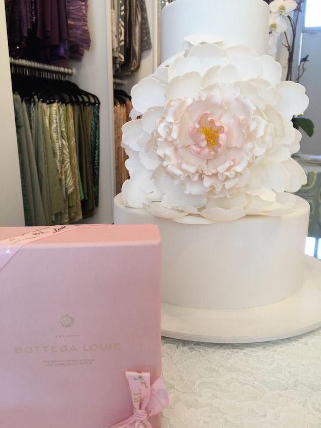 Best Wedding Cakes Pasadena