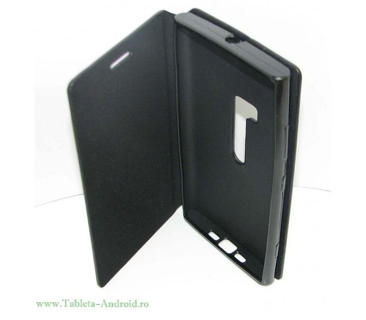 Husa Telefon Nokia Lumia 920 https://www.tableta-android.ro/huse-telefoane/husa-tip-carte-pentru-nokia-lumia-920-cu-suport-din-silicon.html