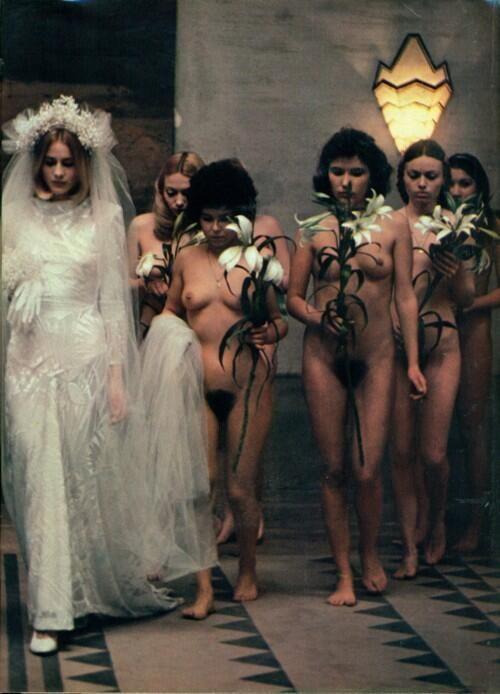 Pier Paolo Pasolini's 'Salo' (1975)