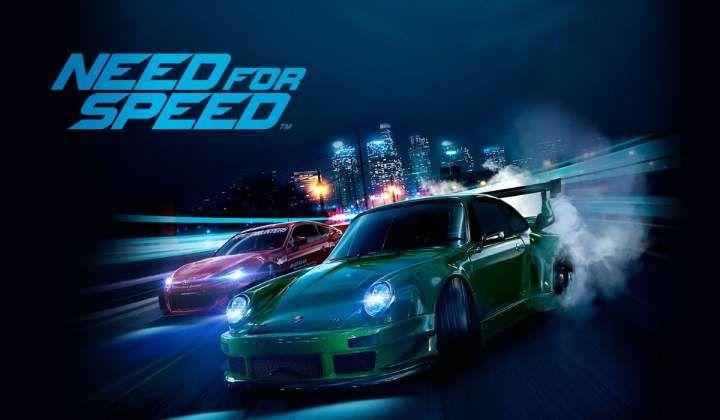 Sala de Star: Need for Speed está entre melhores jogos de corrid...