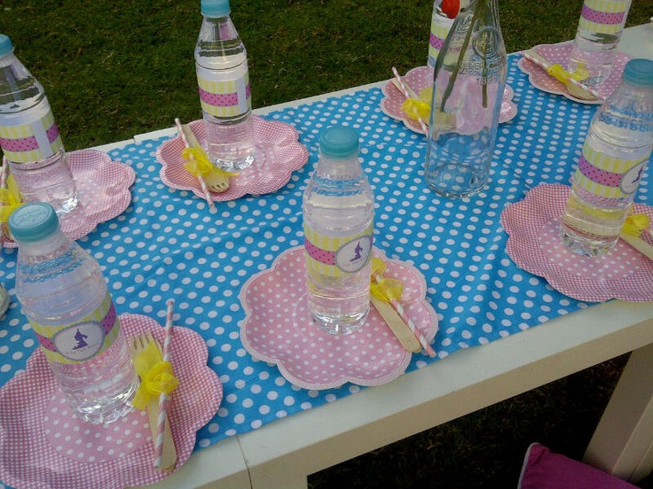 43 best Baby doll and me birthday party images on Pinterest Baby