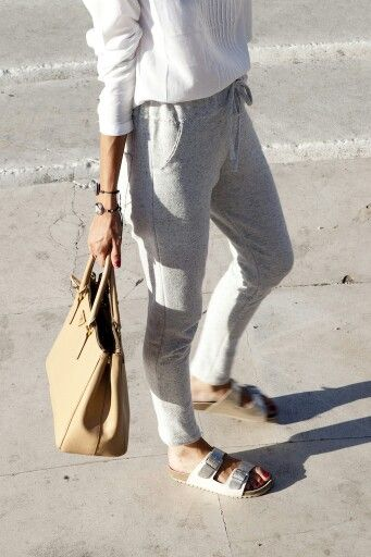 AW 2014-15 Trends: Sweatpants