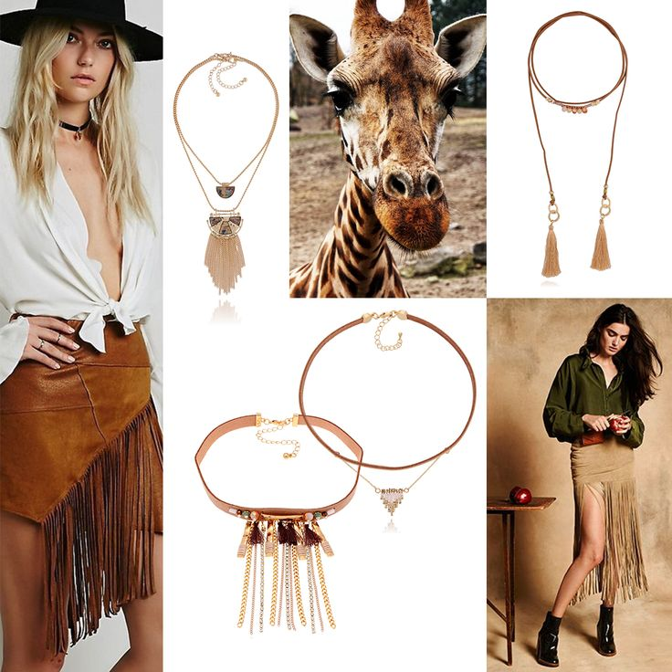 #safari #ootd #trends #summer #fashion #outfit #etno #bydziubeka #jewellery