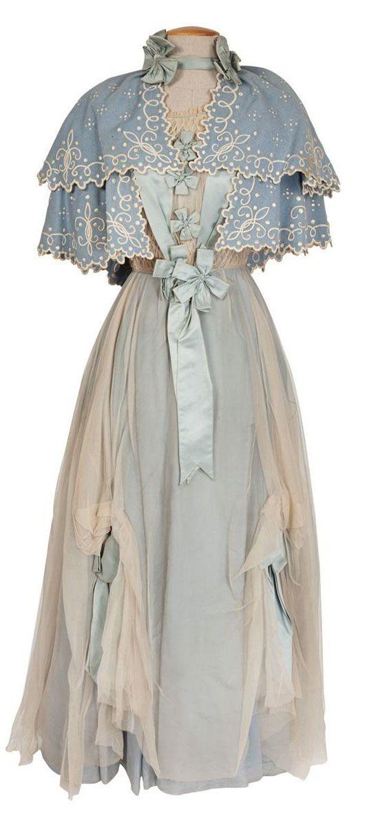 Irene Sharaff - Costumes de Films - Hello Dolly - 1969 - Marianne McAndrew - Robe