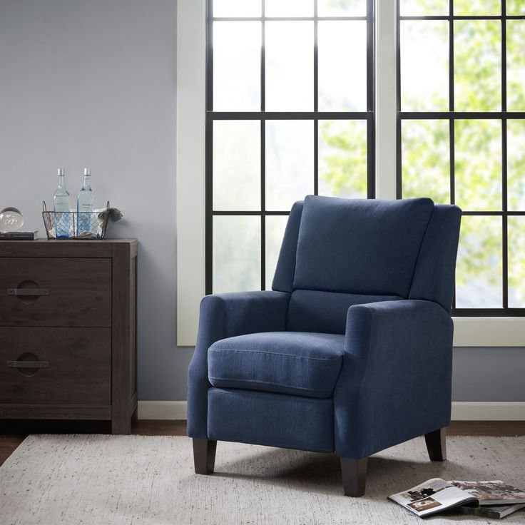 Recliners : Lounge comfortably in one of these recliners or rocker chairs. These recliners allow you to kick up your feet