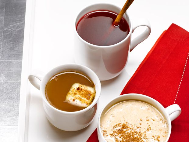 50 Holiday Drinks : Recipes and Cooking : Food Network - FoodNetwork.com