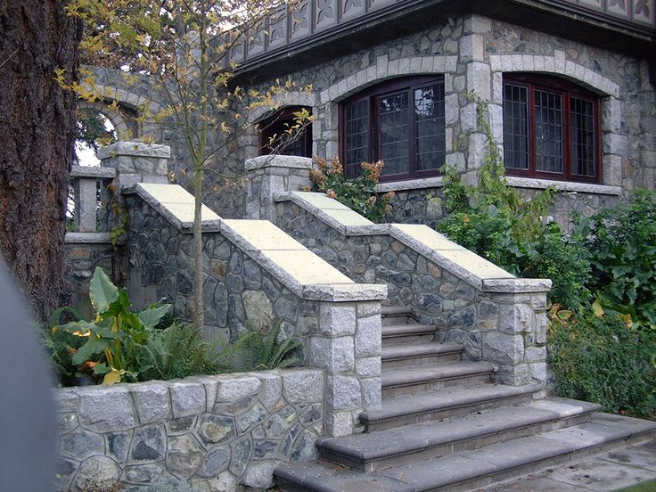Stone Copping & Capping by New Castle Stoneworks & masonry | New Castle Stoneworks