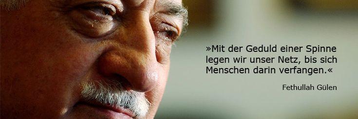 Fethullah Gülen: Wolf im Schafspelz?