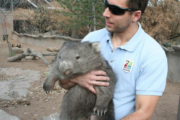 """""""Is today over yet?"""" 