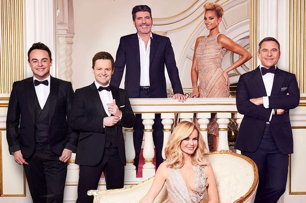 What time is Britain's Got Talent on tonight...: What time is Britain's Got Talent on tonight #BritainSGotTalent… #BritainSGotTalent