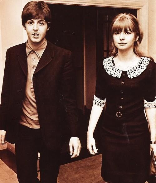 ♥♥J. Paul McCartney♥♥  ♥♥Jane Asher♥♥