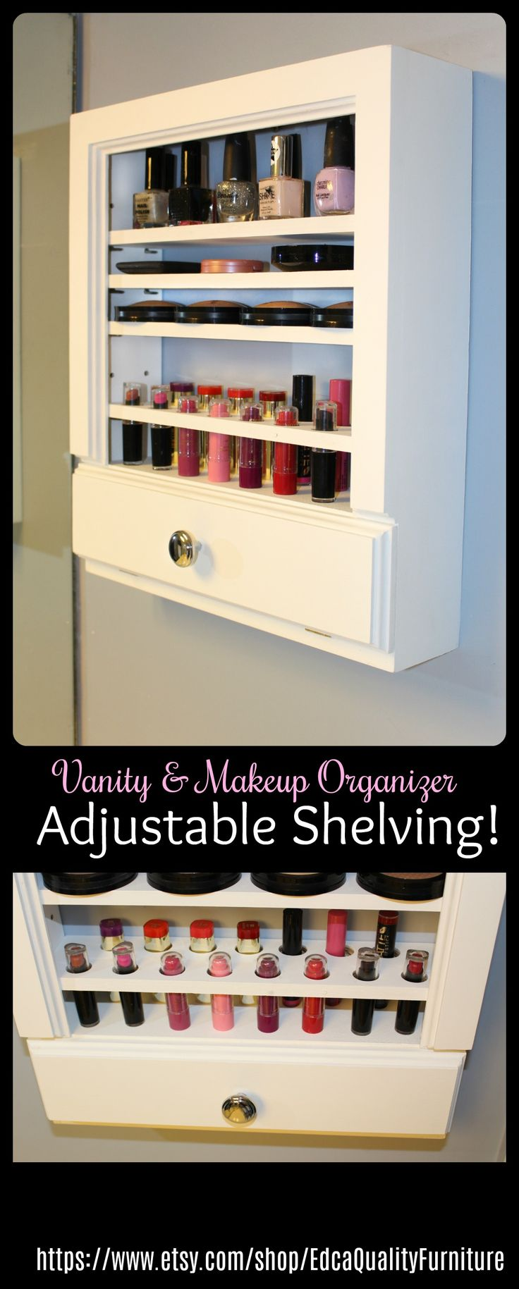 best 25 adjustable shelving ideas on pinterest adjustable wall shelving wooden shelving. Black Bedroom Furniture Sets. Home Design Ideas