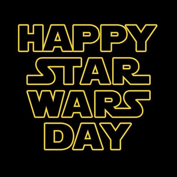 May The 4th Be With You Birthday: 122 Best May The 4th Be With You Images On Pinterest