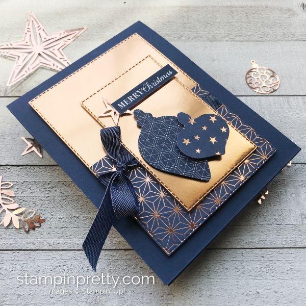 Stampin & # 39; Hübsch | Die Kunst der einfachen und hübschen Karten