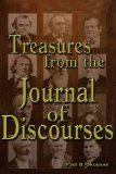 I like this  Treasures from the Journal of Discourses / http://www.dancamacho.com/treasures-from-the-journal-of-discourses/