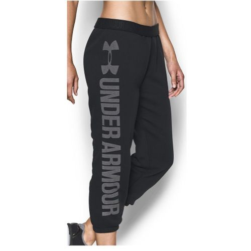 Under Armour Favorite Fleece Capris - Women's
