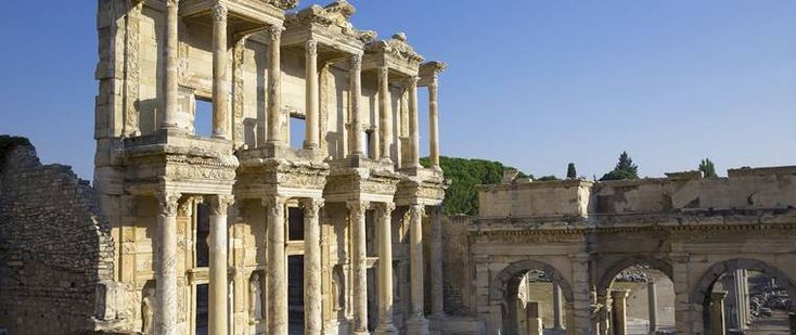 Top 10 Things to do in Ephesus