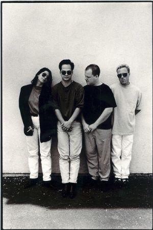 Pixies...I F**king love my weird ass taste in music!