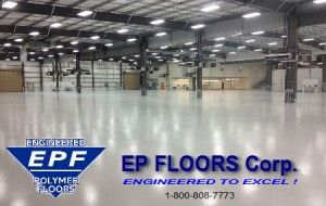 EP Floors Corp. is a certified applicator of moisture mitigation flooring. These systems reduce the amount of moisture vapor emissions to a safe level, and prevent failure of a flooring system.