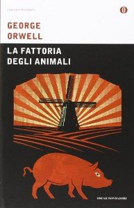 Amazon.it: La fattoria degli animali - George Orwell - Libri