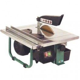 Pronto per i lavori di casa, vuoi riutilizzare le pistrelle , ecco qua Tagliapiastrelle elettrico BTC180 Fartools