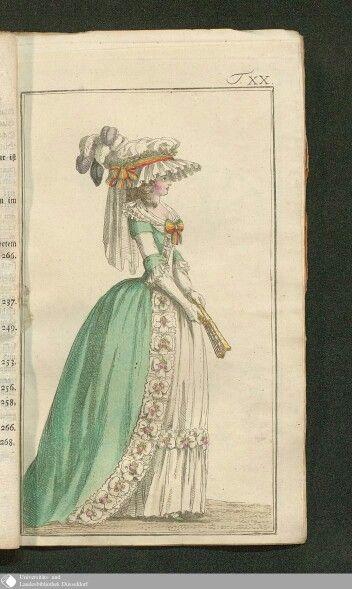 Juli 1786